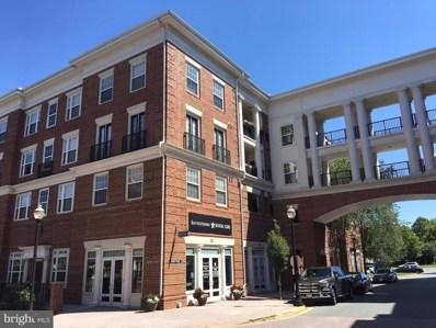 8 Granite Place UNIT 461, Gaithersburg, MD 20878 - MLS#: 1000055195