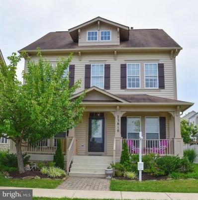 23810 Grapevine Ridge Terrace, Clarksburg, MD 20871 - MLS#: 1000055239