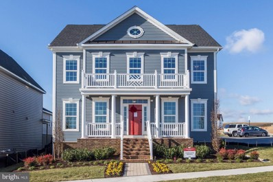 157 Limpkin Avenue, Clarksburg, MD 20871 - MLS#: 1000055265