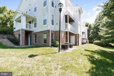1087 Hillside Lake Terrace UNIT 1310, Gaithersburg, MD 20878 - MLS#: 1000055373