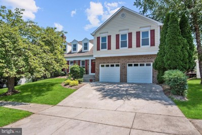 14701 Brougham Way, North Potomac, MD 20878 - MLS#: 1000055537