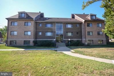 11601 Elkin Street UNIT 202, Silver Spring, MD 20902 - MLS#: 1000055579