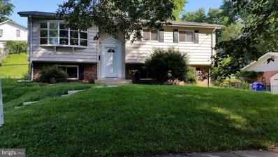 13411 Bartlett Street, Rockville, MD 20853 - MLS#: 1000055693
