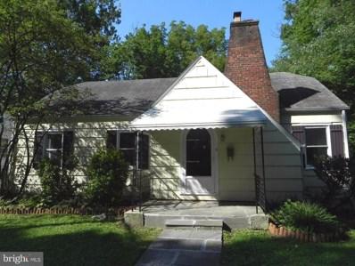 12 Oak Avenue, Gaithersburg, MD 20877 - MLS#: 1000055839
