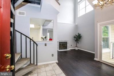 907 Hillside Lake Terrace UNIT 513, Gaithersburg, MD 20878 - MLS#: 1000055861