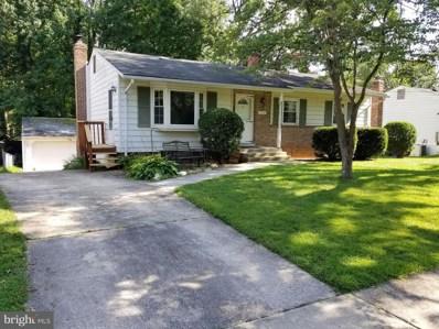 14709 Myer Terrace, Rockville, MD 20853 - MLS#: 1000055911