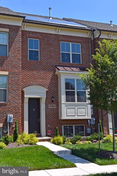 13641 Soaring Wing Lane, Silver Spring, MD 20906 - MLS#: 1000056077