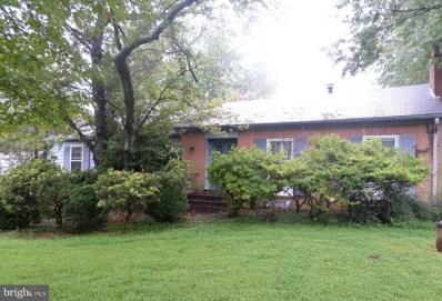 15712 Jones Lane, Darnestown, MD 20878 - MLS#: 1000056189