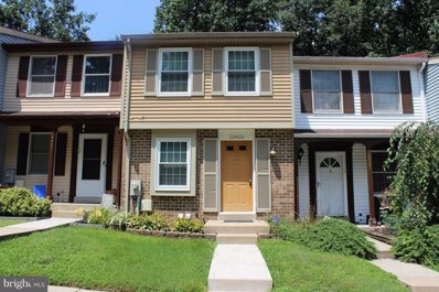 13925 Palmer House Way UNIT 29, Silver Spring, MD 20904 - MLS#: 1000056213