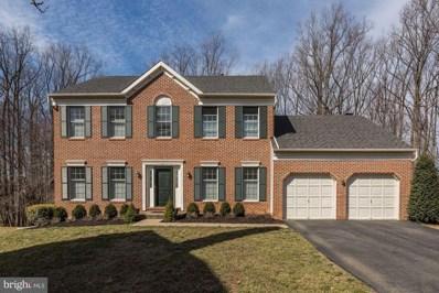 6 Collingdale Court, Montgomery Village, MD 20886 - MLS#: 1000056217