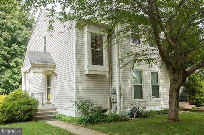 18339 Honeylocust Circle, Gaithersburg, MD 20879 - MLS#: 1000056265