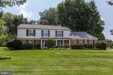 8804 Falls Chapel Way, Potomac, MD 20854 - MLS#: 1000056337