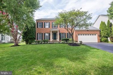 10602 Farmbrooke Lane, Potomac, MD 20854 - MLS#: 1000056457