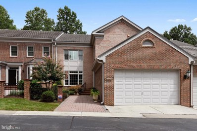 7805 Gate Post Way, Potomac, MD 20854 - MLS#: 1000056601