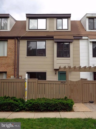 9829 Brookridge Court, Gaithersburg, MD 20886 - MLS#: 1000056609