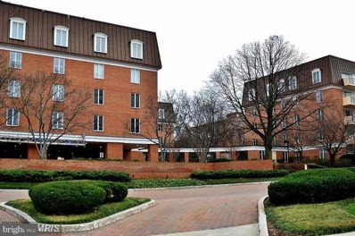 8101 Connecticut Avenue UNIT S-610, Chevy Chase, MD 20815 - MLS#: 1000056655