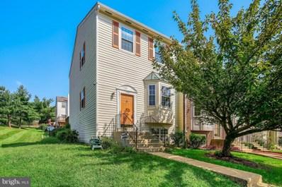 12348 Herrington Manor Drive, Silver Spring, MD 20904 - MLS#: 1000056675