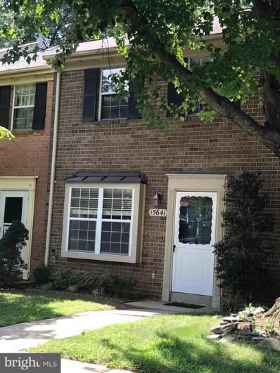 15641 Ambiance Drive, North Potomac, MD 20878 - MLS#: 1000056695