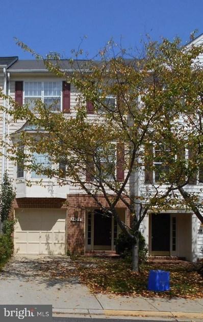 7825 Yankee Harbor Drive, Montgomery Village, MD 20886 - MLS#: 1000056949