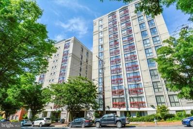 7915 Eastern Avenue UNIT 316, Silver Spring, MD 20910 - MLS#: 1000056991