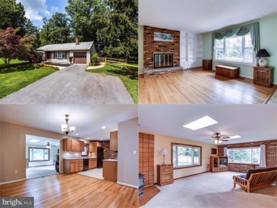 17808 Muncaster Road, Derwood, MD 20855 - MLS#: 1000057131