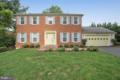 413 Feather Rock Drive, Rockville, MD 20850 - MLS#: 1000057259