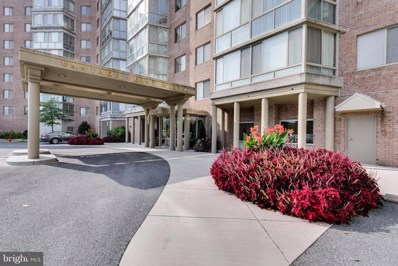 3210 Leisure World Boulevard UNIT 808, Silver Spring, MD 20906 - MLS#: 1000057281