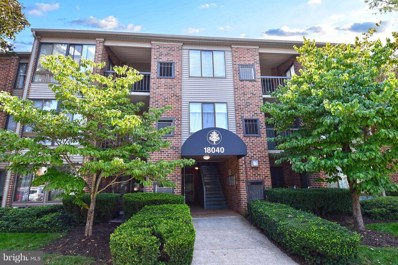 18040 Chalet Drive UNIT 15-301, Germantown, MD 20874 - MLS#: 1000057441
