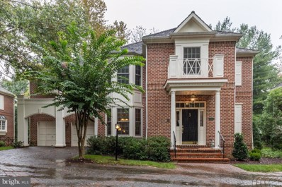 9217 Town Gate Lane, Bethesda, MD 20817 - MLS#: 1000057495