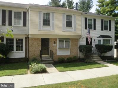 1534 Tanyard Hill Road, Gaithersburg, MD 20879 - MLS#: 1000057751
