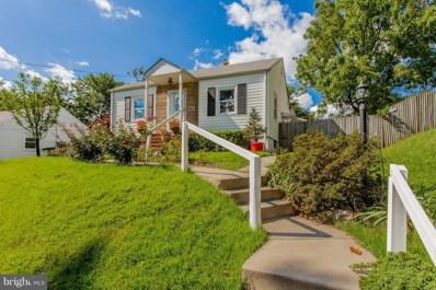 4511 Sigsbee Road, Silver Spring, MD 20906 - MLS#: 1000057871