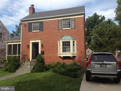 7105 Fulton Street, Chevy Chase, MD 20815 - MLS#: 1000057887
