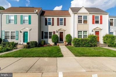 14733 Chisholm Landing Way, North Potomac, MD 20878 - MLS#: 1000057935