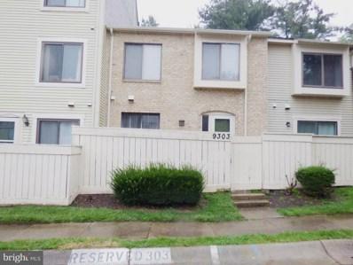9303 Jarrett Court, Gaithersburg, MD 20886 - MLS#: 1000058063