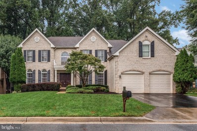 112 Fox Trail Terrace, Gaithersburg, MD 20878 - MLS#: 1000058279