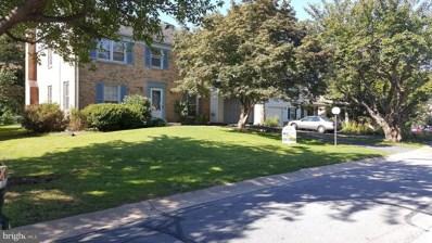19104 Pike Creek Place N, Montgomery Village, MD 20886 - MLS#: 1000058461