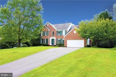 7314 Rosewood Manor Lane, Gaithersburg, MD 20882 - MLS#: 1000058655