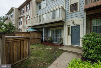 14726 Valiant Terrace UNIT 14-151, Burtonsville, MD 20866 - MLS#: 1000058707