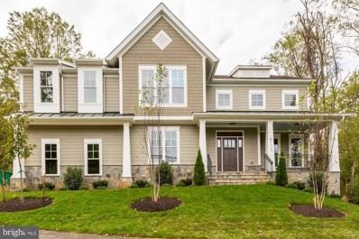 6112 Colchester Road, Fairfax, VA 22030 - #: 1000058757