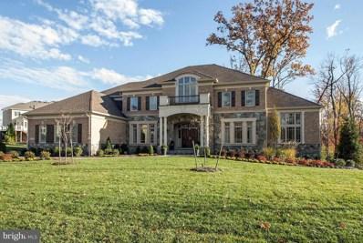 1053 Hanchel Terrace, Great Falls, VA 22066 - MLS#: 1000059185
