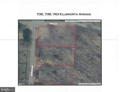 735 Ellsworth Avenue, Great Falls, VA 22066 - MLS#: 1000059385