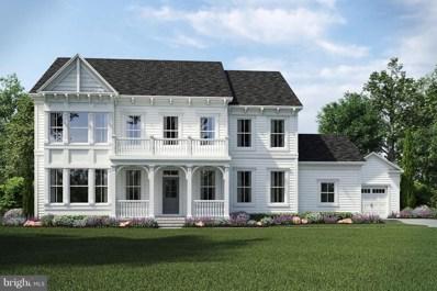 5771 Fox Chapel Estates Drive, Fairfax, VA 22030 - MLS#: 1000059829