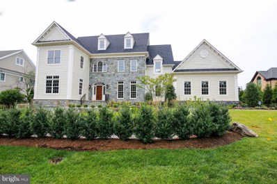 891 Georgetown Ridge Court, Mclean, VA 22102 - #: 1000060119