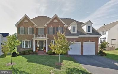 3804 Bell Manor Court, Falls Church, VA 22041 - MLS#: 1000060197