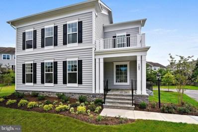 107 Bicksler Lane, Herndon, VA 20170 - MLS#: 1000060227