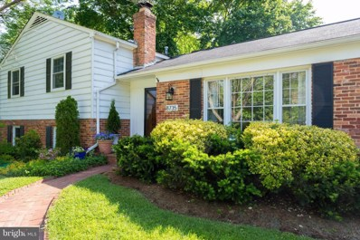 8735 Fort Hunt Road, Alexandria, VA 22308 - MLS#: 1000060347