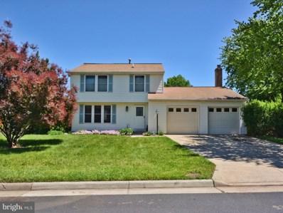 5479 Braddock Ridge Drive, Centreville, VA 20120 - MLS#: 1000060471