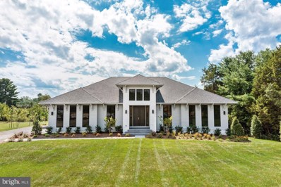 9603 Perkins Farm Road, Great Falls, VA 22066 - MLS#: 1000060475