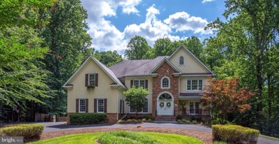 4581 Forest Drive, Fairfax, VA 22030 - MLS#: 1000060483