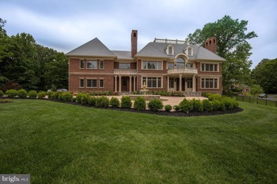 895 Georgetown Ridge Court, Mclean, VA 22102 - #: 1000060867